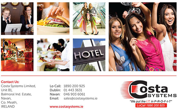 Costa systems epos solutions