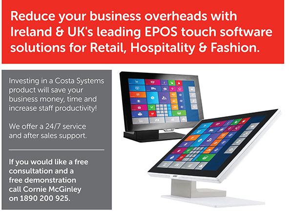 costa systems solutions