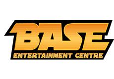 Base entertainment centre
