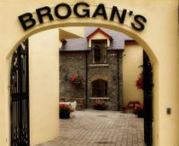 brogan's guesthouse