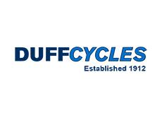 Duff Cycles epos system installation